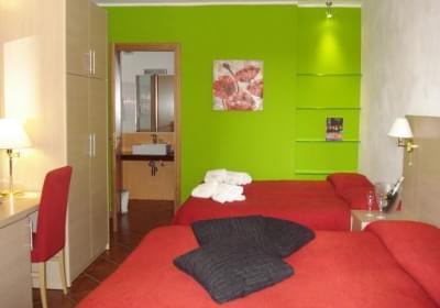 Bed And Breakfast Villa Carlo Resort